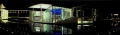 Marie Elisabeth Lüders Haus/Bibliothek des Deutschen Bundestag