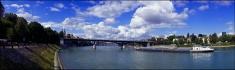 Wettsteinbrücke Basel