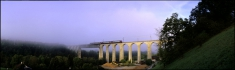 Eisenbahnbrücke Eglisau