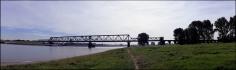 Duisburg-Hochfelder Eisenbahnbrücke